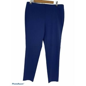 Michael Michael Kors Pull On Skinny Pants Size XL